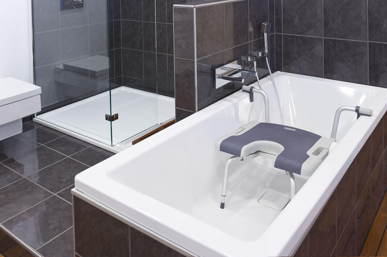 Simpel Pure Badkamer : Aquatec pure bidet douche wc
