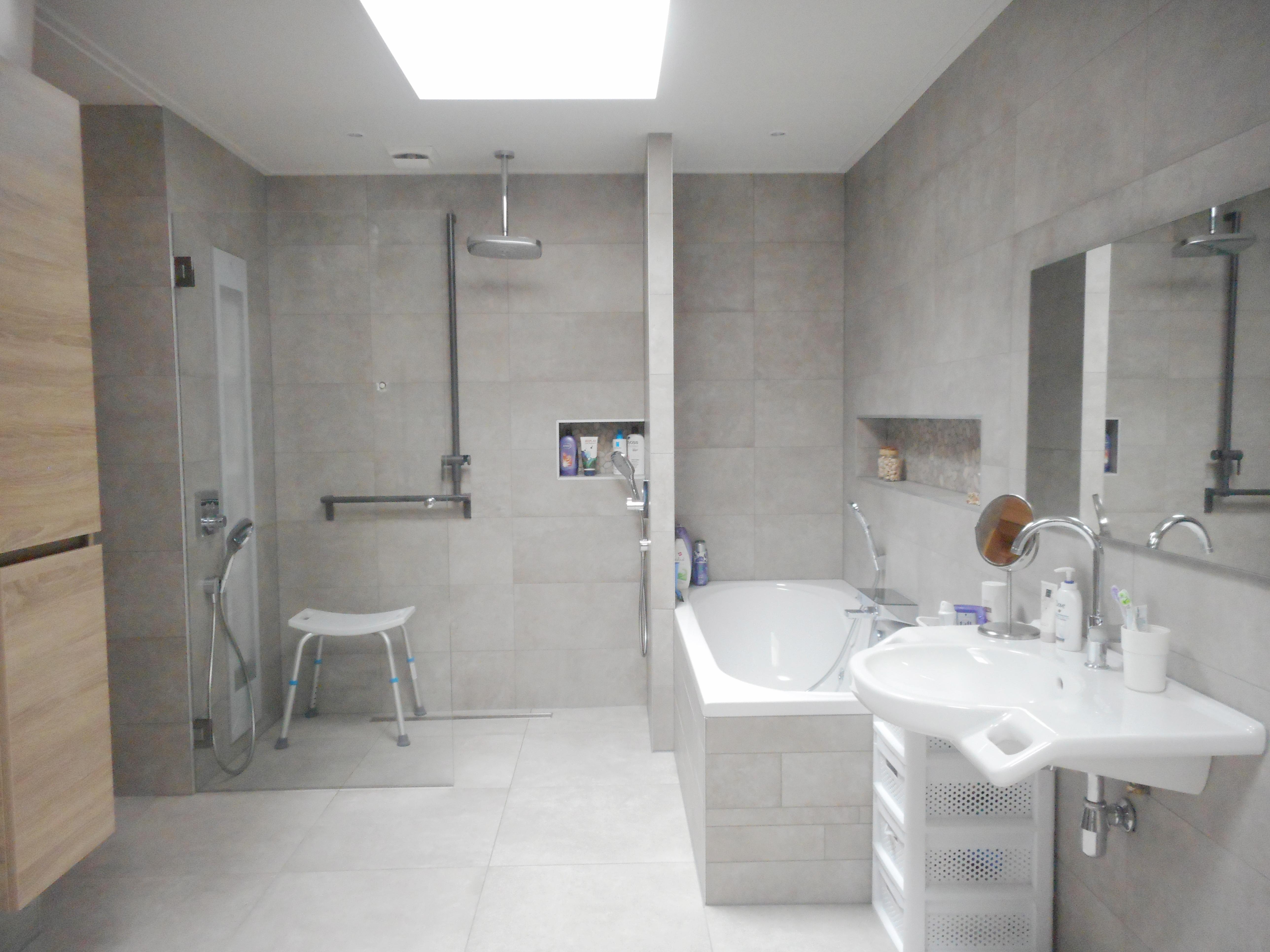 Badkamer Zonder Toilet : Over een paar jaar zitten we allemaal op een douchetoilet