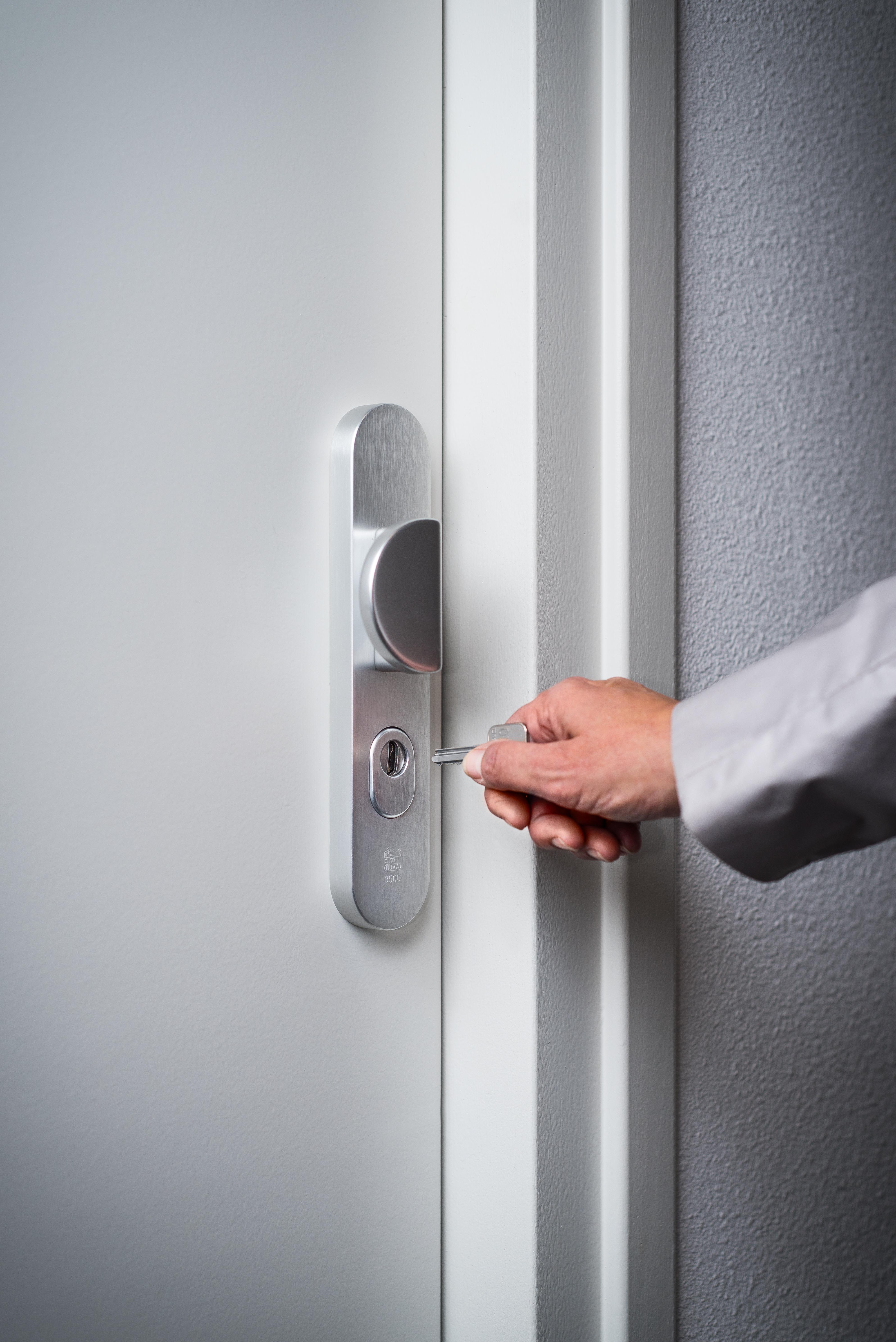 5 tips om uw inbraakbeveiliging te verbeteren