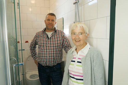 Toilet Met Wasfunctie : Over een paar jaar zitten we allemaal op een douchetoilet