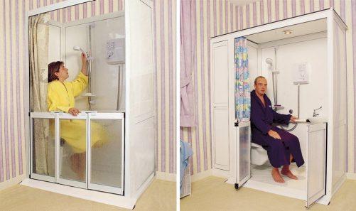 Apollo aqua instapbad - Badkamer jaar ...
