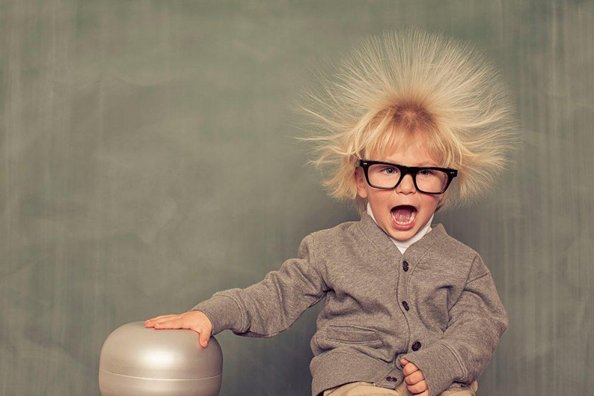 Statische elektriciteit: Waardoor wordt iets statisch