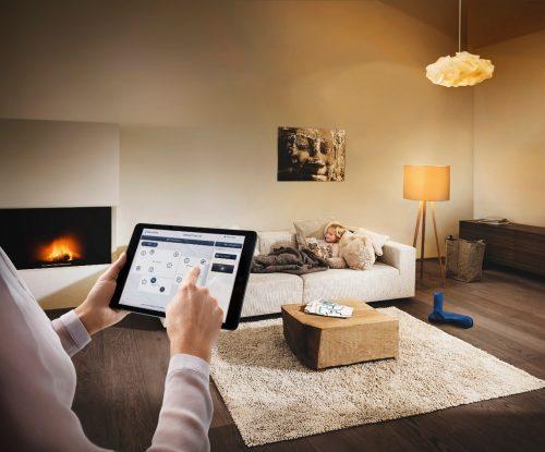 busch servicewandcontactdoos voor eenvoudig te verwijderen. Black Bedroom Furniture Sets. Home Design Ideas