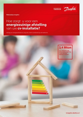 Brochure Danfoss