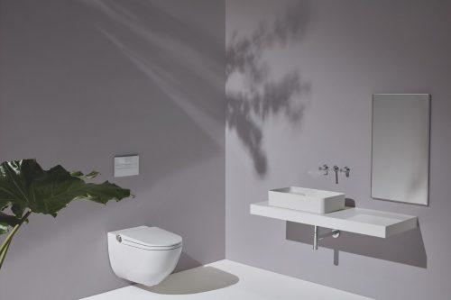 Bidet Toilet Kopen : Over een paar jaar zitten we allemaal op een douchetoilet
