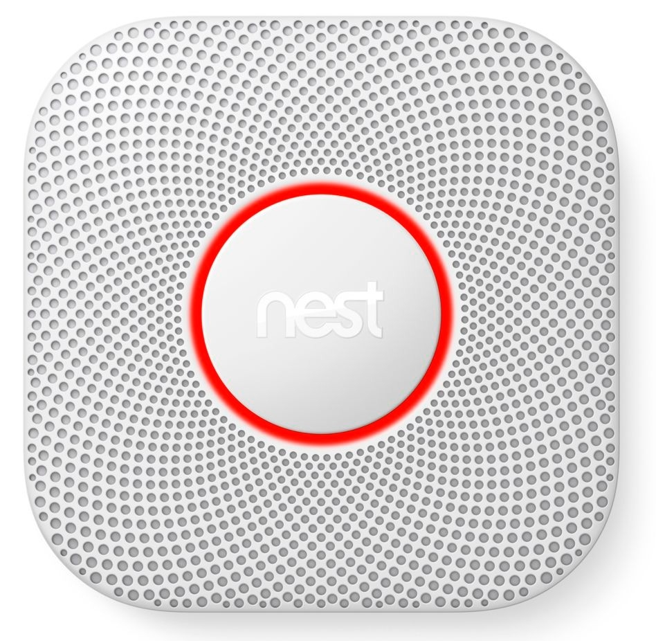 Smart Home: Nest slimme rookmelder