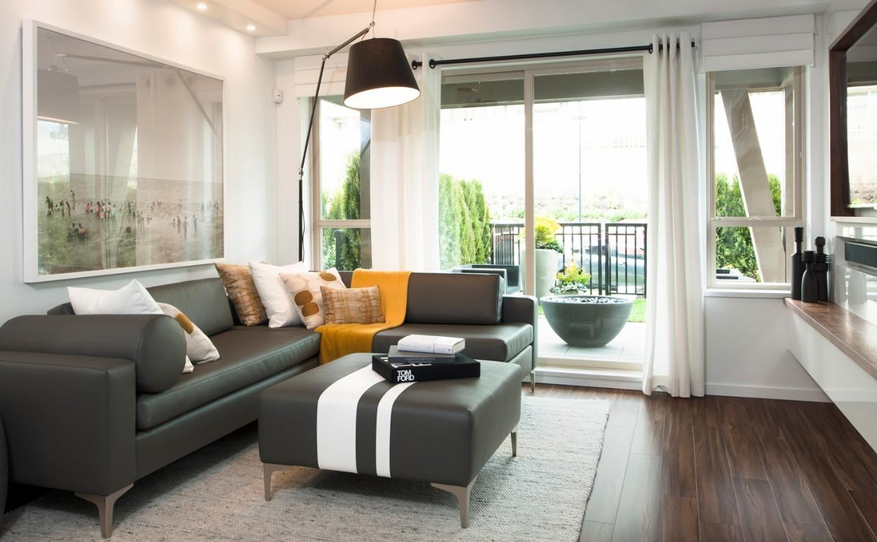 Breng kleur in een voor zorg ingericht huis for Interieur huis