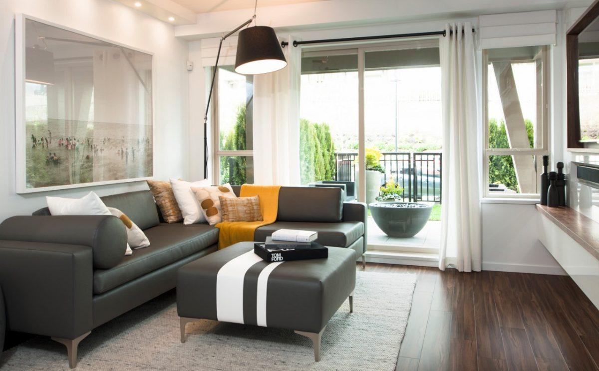 Breng kleur in een voor zorg ingericht huis for Kleuren huiskamer