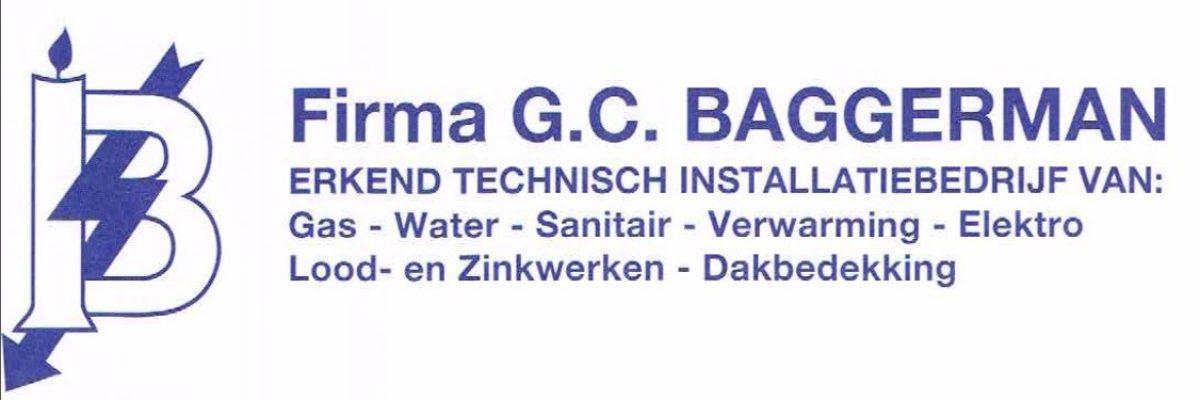Firma G C Baggerman