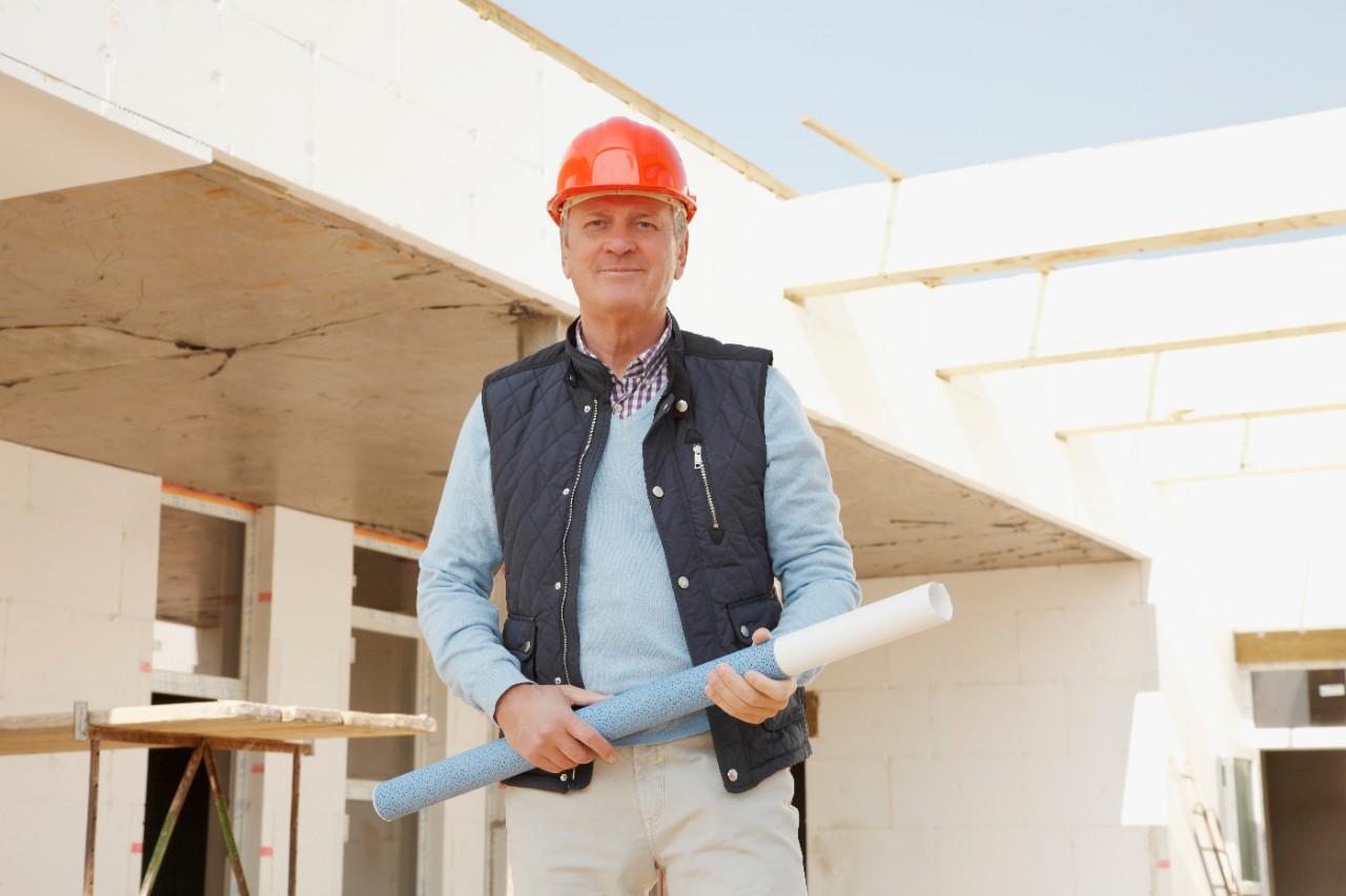 Later aanpassen ons huis laten we toekomst proof bouwen for Aannemer huis bouwen