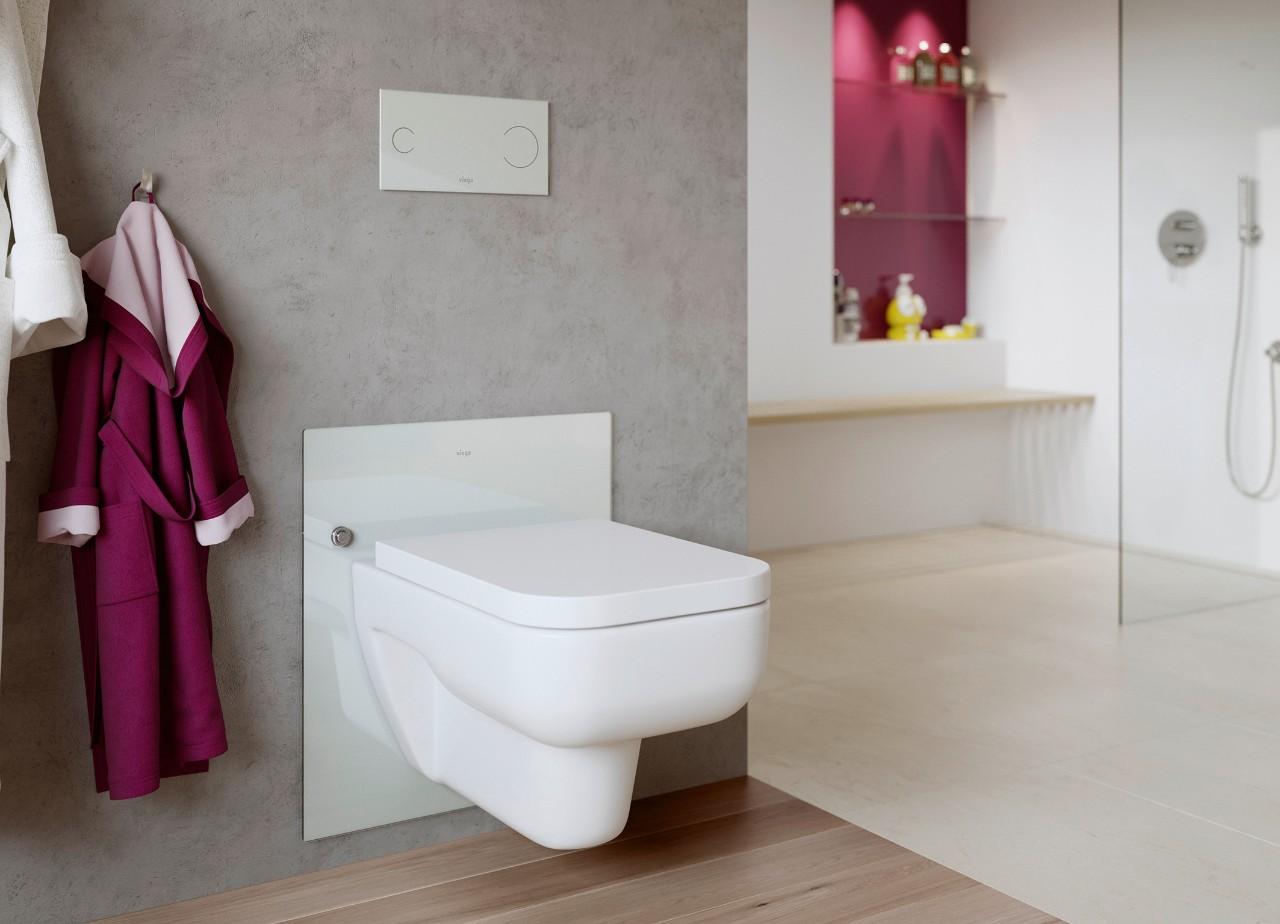 Een badkamer die zich aanpast aan uw lengte of leeftijd - Idee van deco badkamer ...