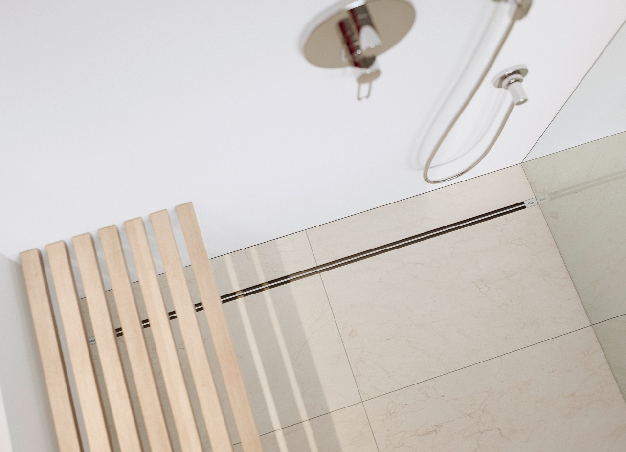 Een badkamer die zich aanpast aan uw lengte of leeftijd?