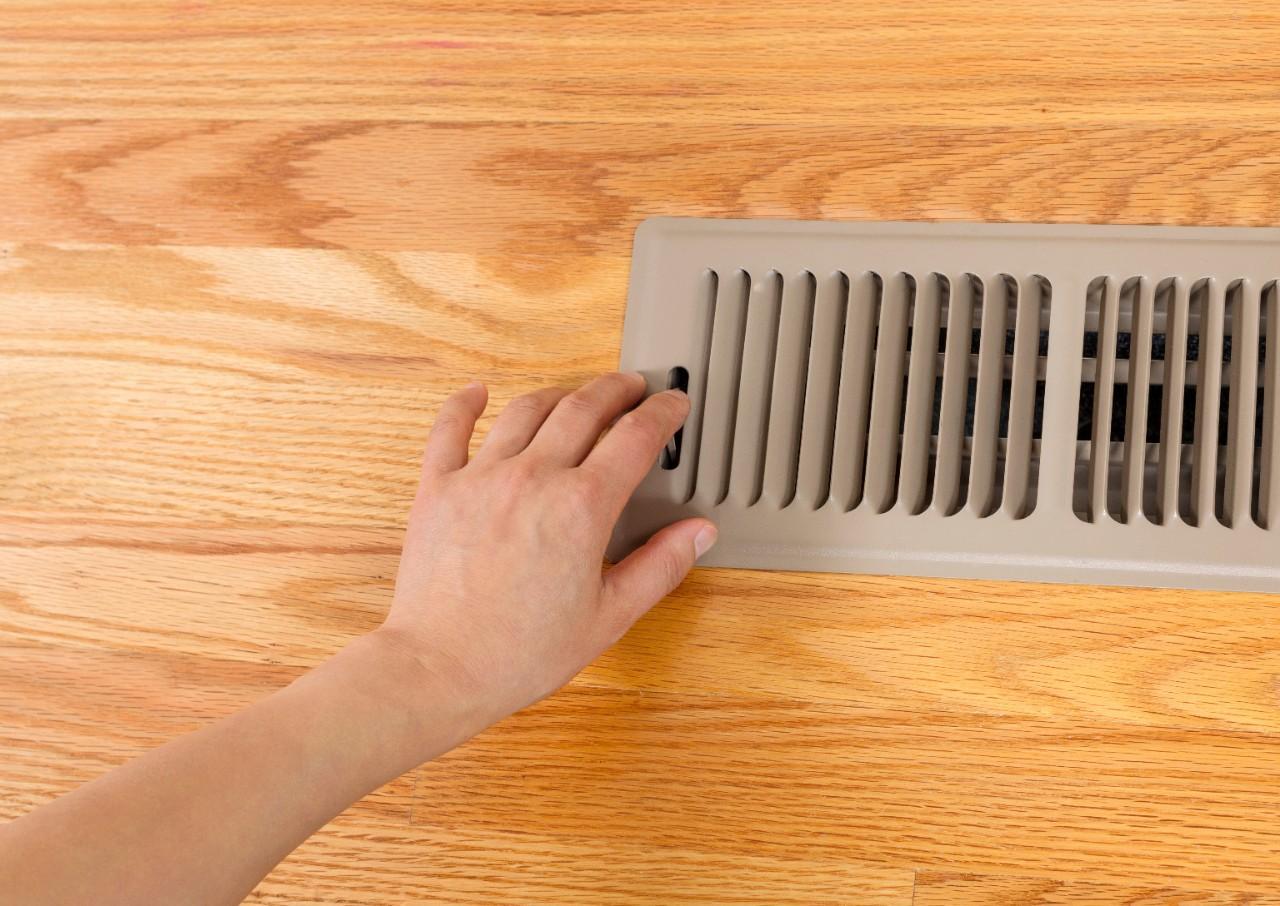 natuurlijke ventilatie slaapkamer : Bijstellen van een mechanisch ...