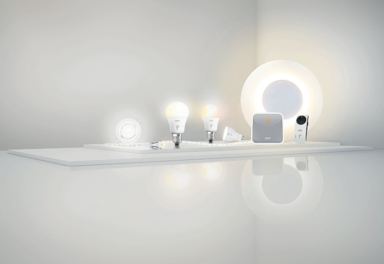 Lees meer over Osram LIGHTIFY™