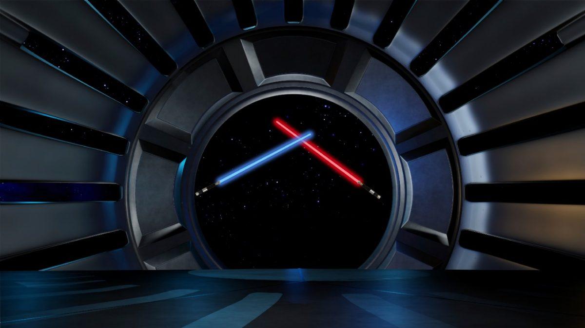 Citaten Uit Star Wars : De seniorenwoning stond al lang geleden in sterren