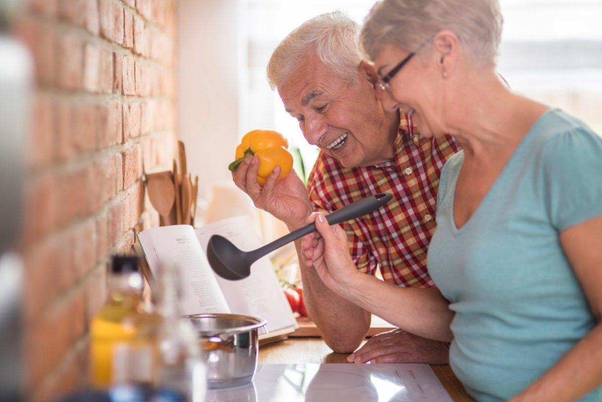 Hoe on gezond is koken in een open keuken - Hoe dicht een open keuken ...