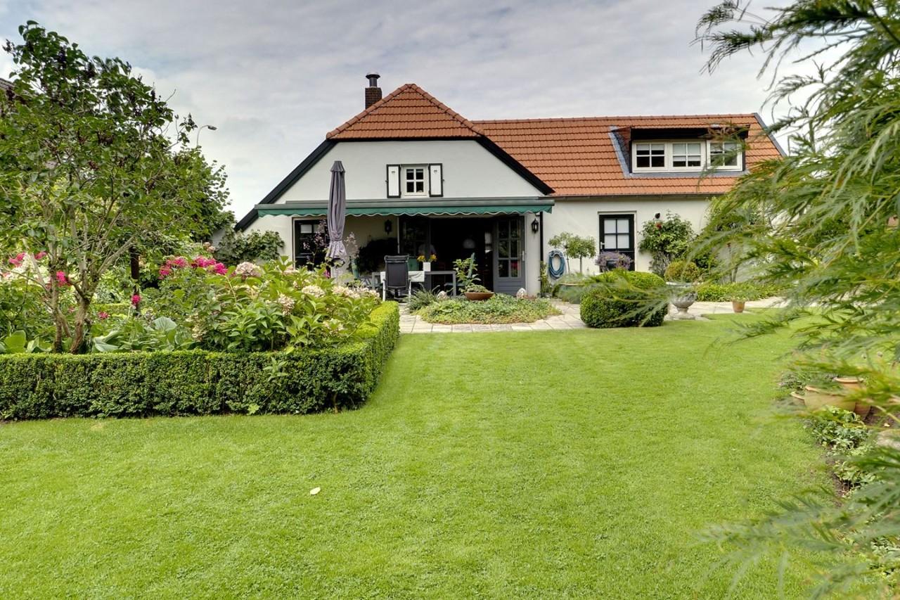 Op zoek naar een aangepast droomhuis for Mijn huis op funda