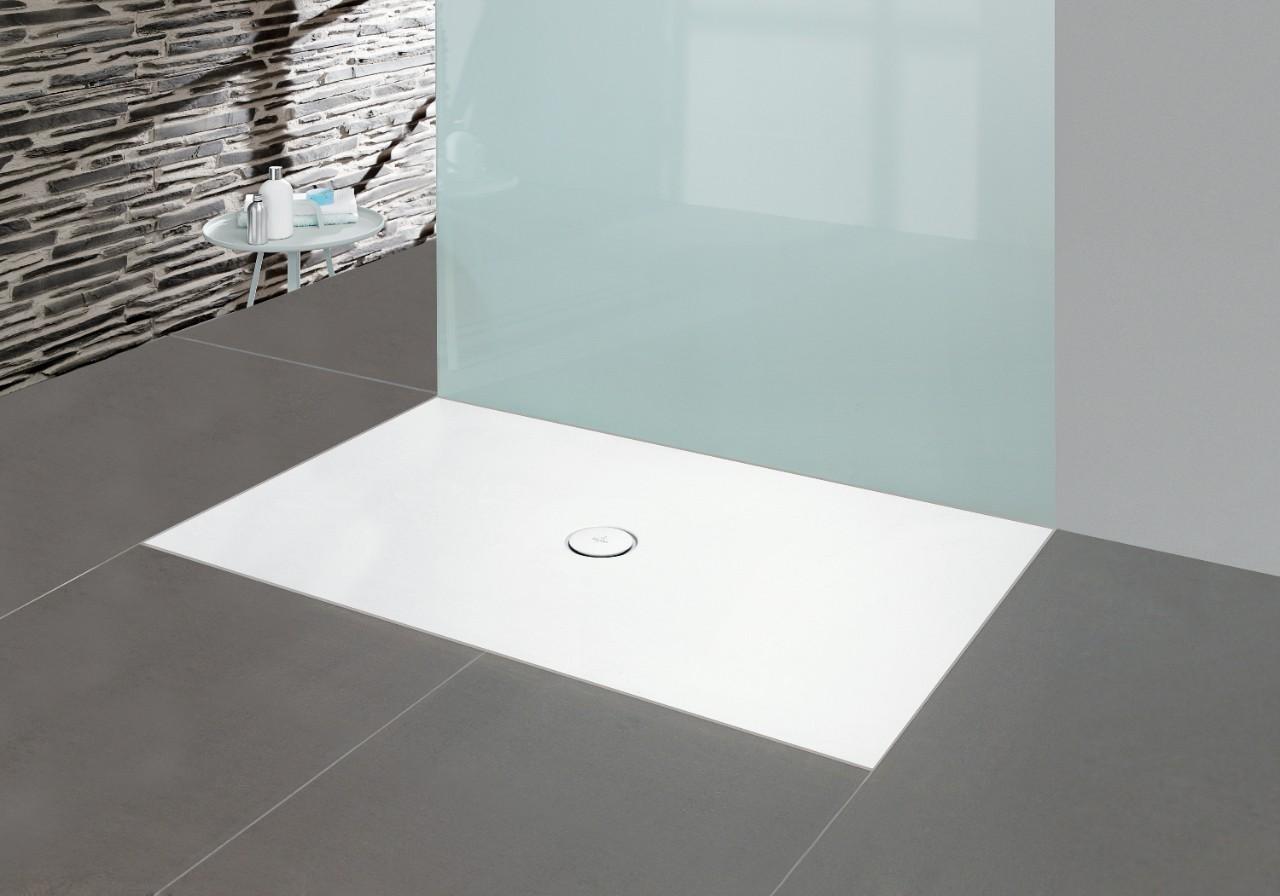 Ruimer en veiliger douchen is wat we willen
