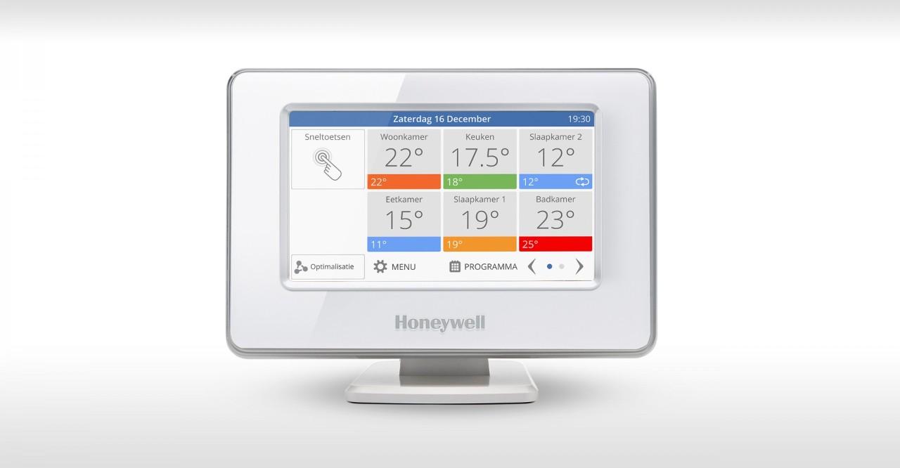 Slimme thermostaten veroveren Nederland