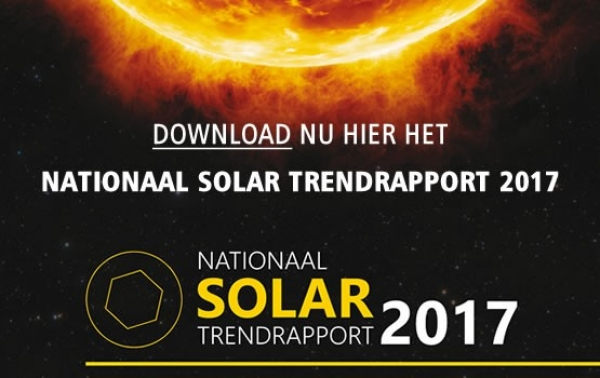 Download Solar trendrapport 2017