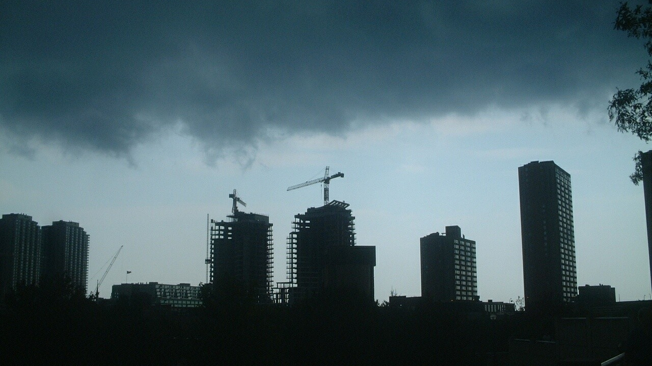 Stormtips vergroot uw veiligheid met de juiste maatregelen