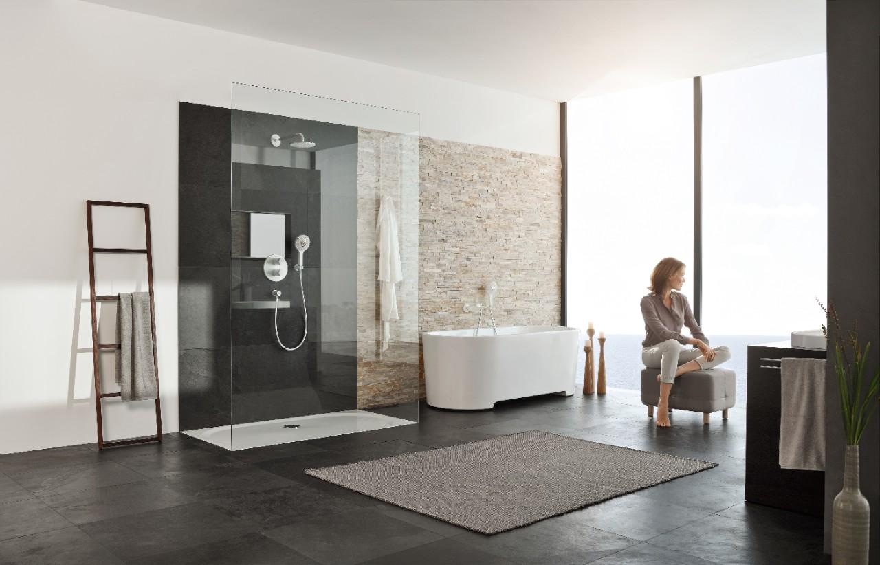Welke Materialen Badkamer : Badkamer renovatie van voorbereiden tot hoe besparen sd
