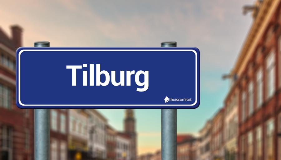 6632a0e0c73 Installateurs uit Tilburg en omstreken