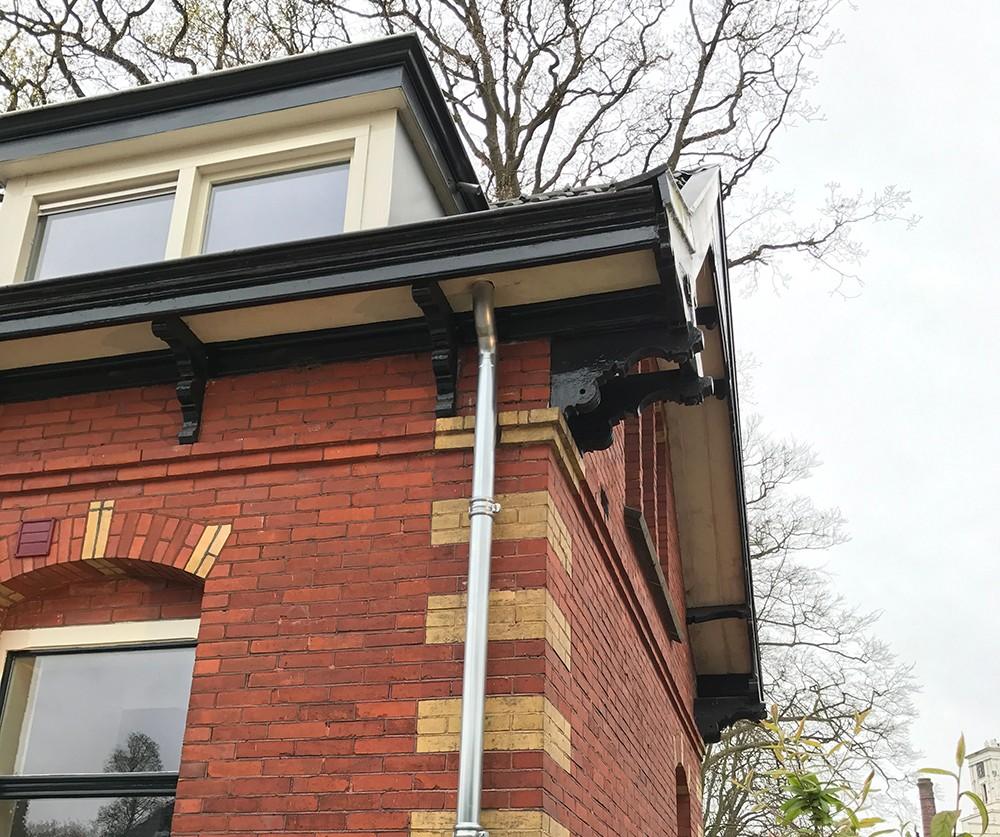 Berühmt Verkabelungscodes Für Wohngebäude Bilder - Der Schaltplan ...