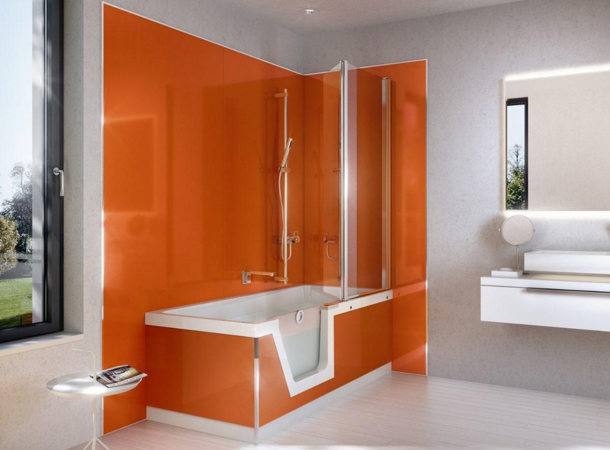 duscholux panelle wandbekleding douche. Black Bedroom Furniture Sets. Home Design Ideas