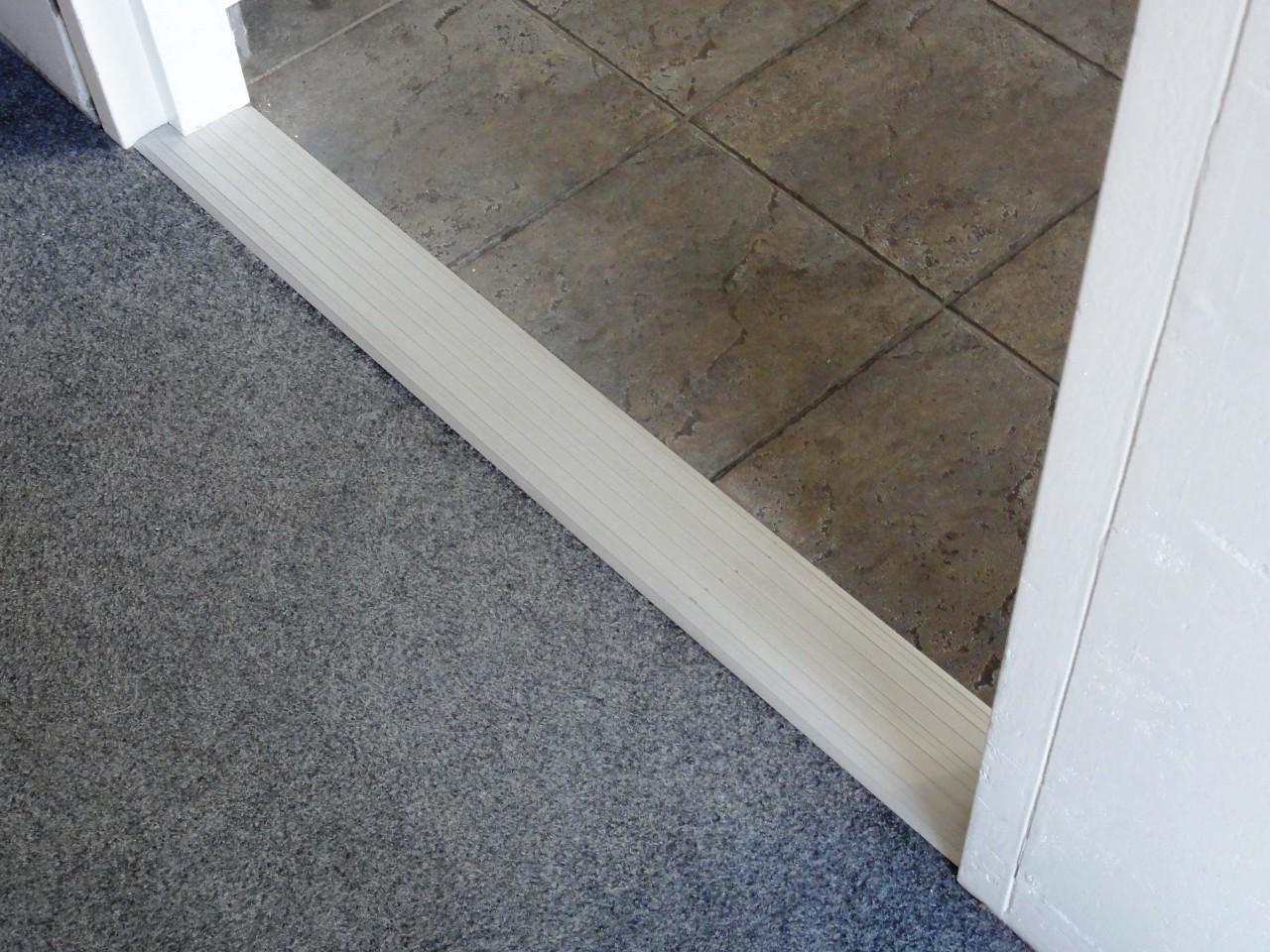 Drempelhulpen voor binnenshuis EasyLivingProducts