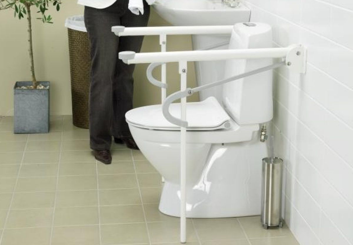 Verhoogd Toilet Vergoeding.Rechter Toch Wmo Vergoeding Bij Aanpassing Oudere Badkamer