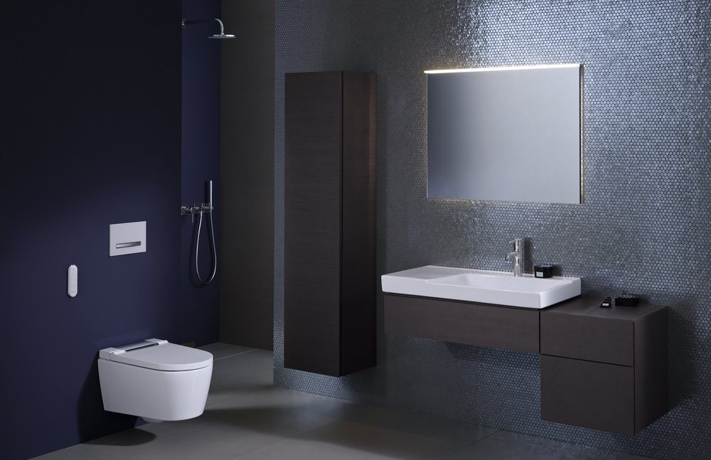 Geberit AquaClean Sela douche-wc