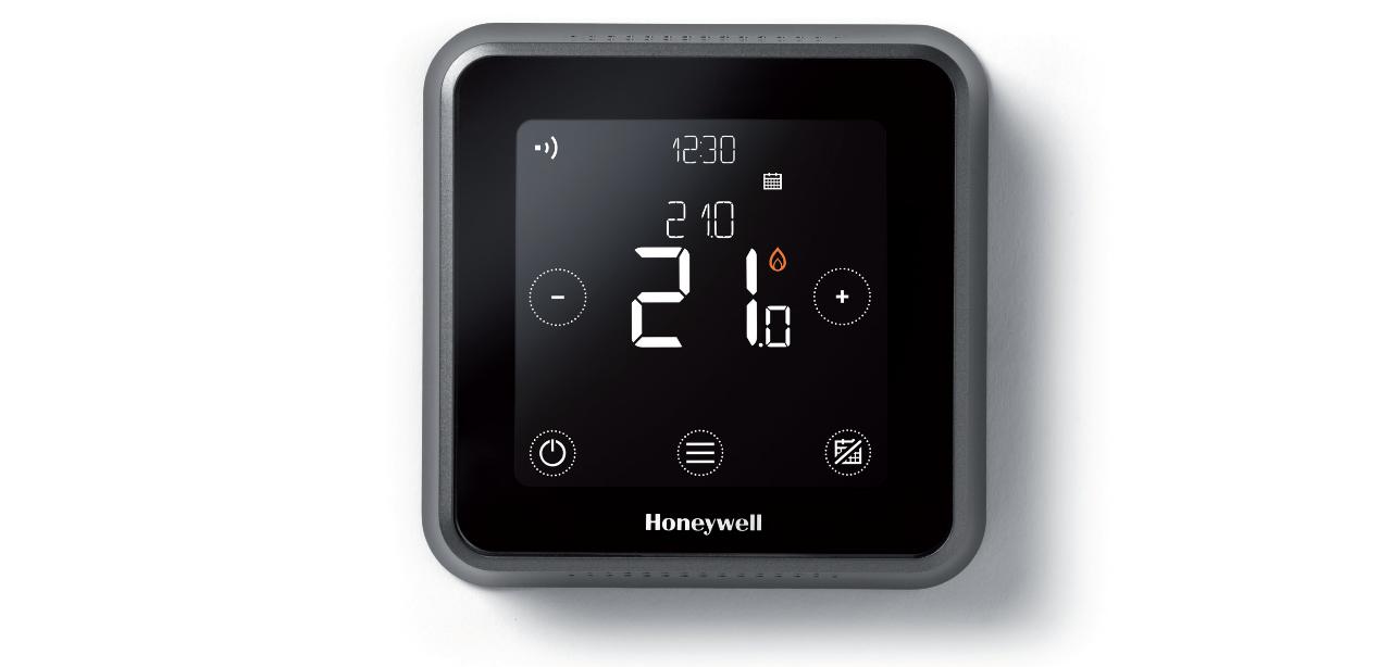 Honeywell Lyric T6: één thermostaat, meerdere toepassingen
