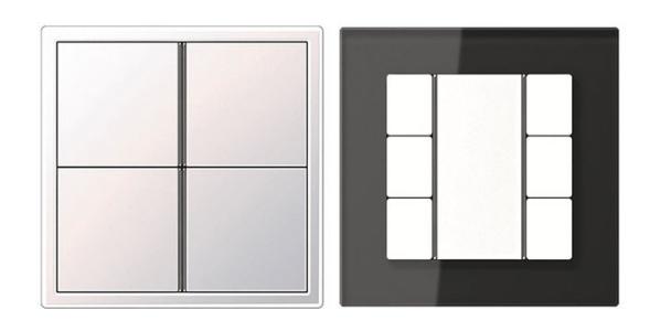 jung enet smart home. Black Bedroom Furniture Sets. Home Design Ideas