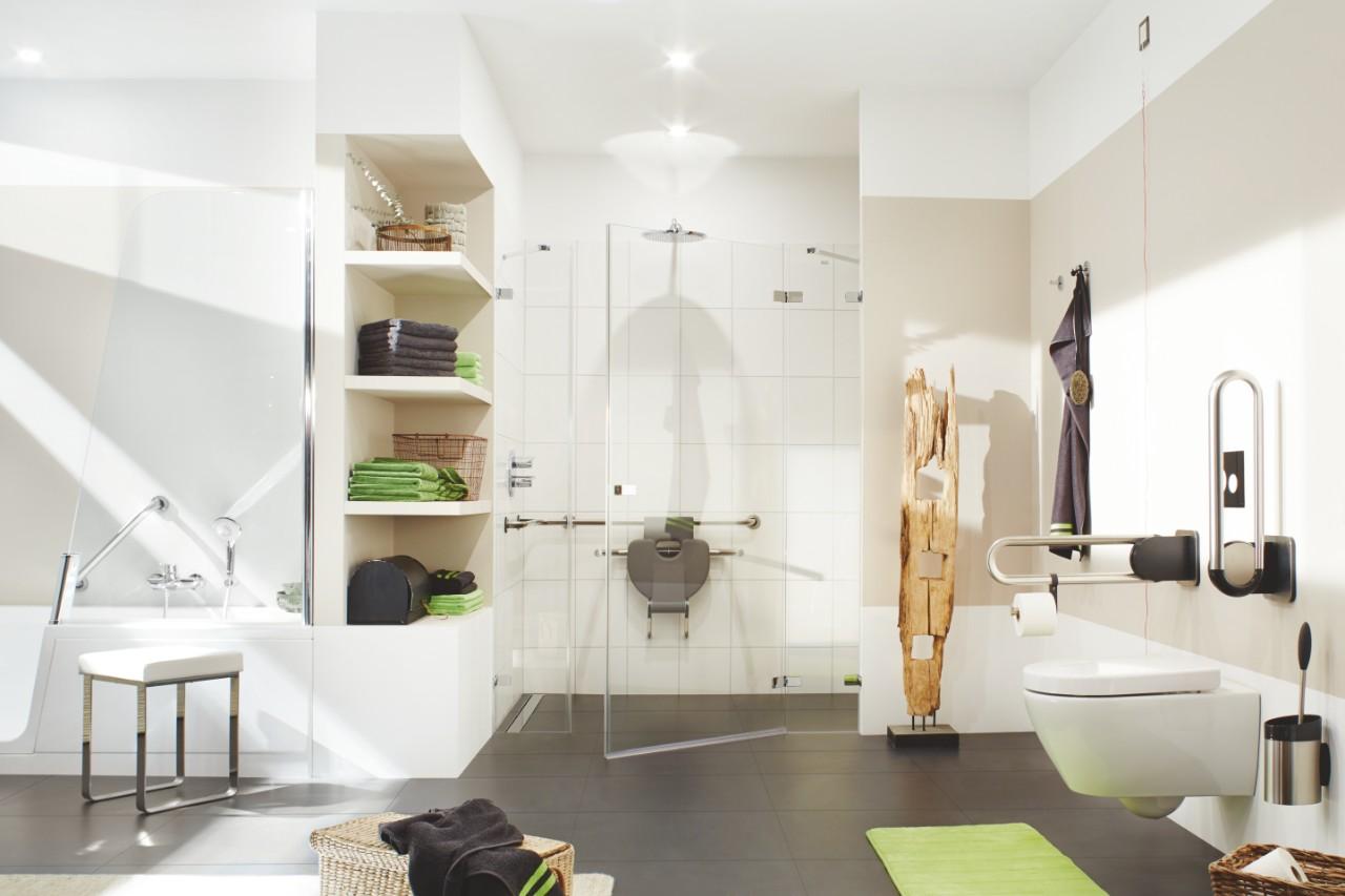 Badkamerspullen Opbergen