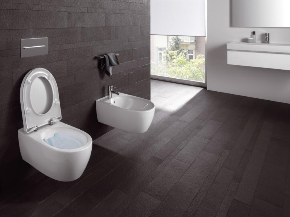 Sphinx Rimfree Toilet : Eenvoudig schoon te houden sphinx toilet