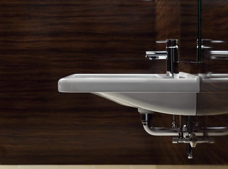 Badkamer Wastafel Hoogte : Rolstoeltoegankelijke wastafel sphinx comfort