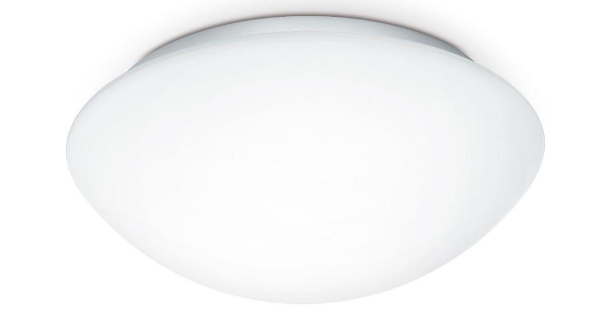Binnenlamp Met 360 Graden Bewegingsmelder Steinel Rs14 L