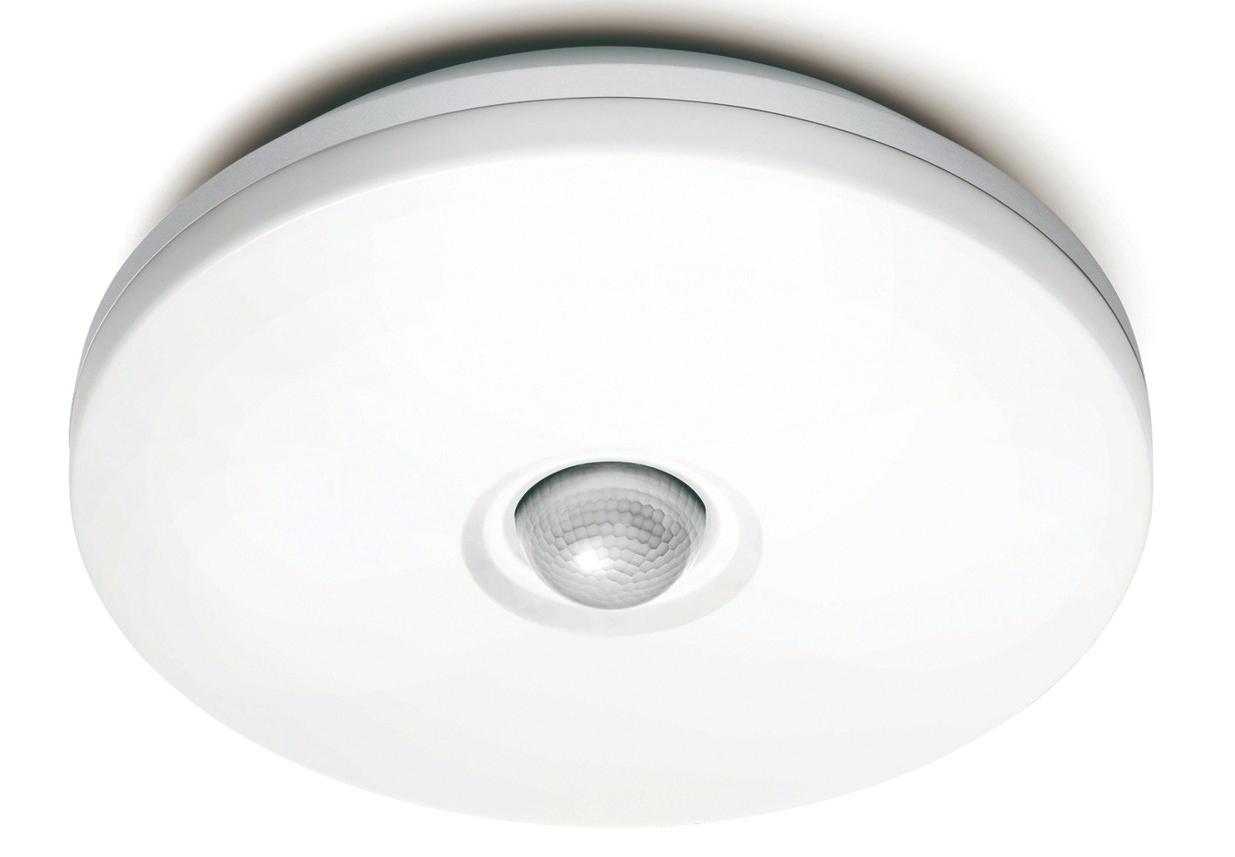 Buitenlamp met infrarood bewegingssensor Steinel DL850 W