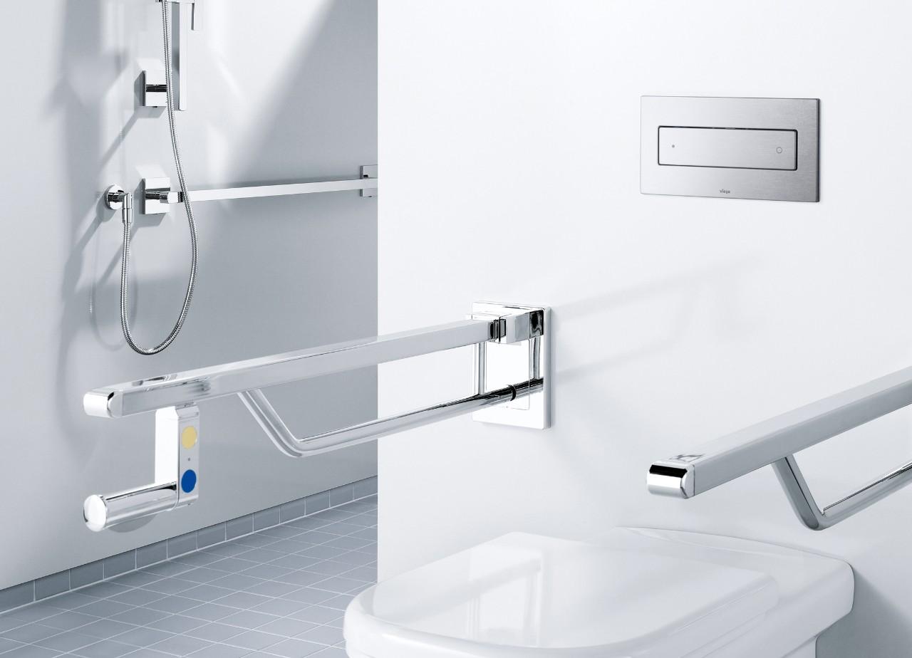 Ouderen Toilet | Tondesk