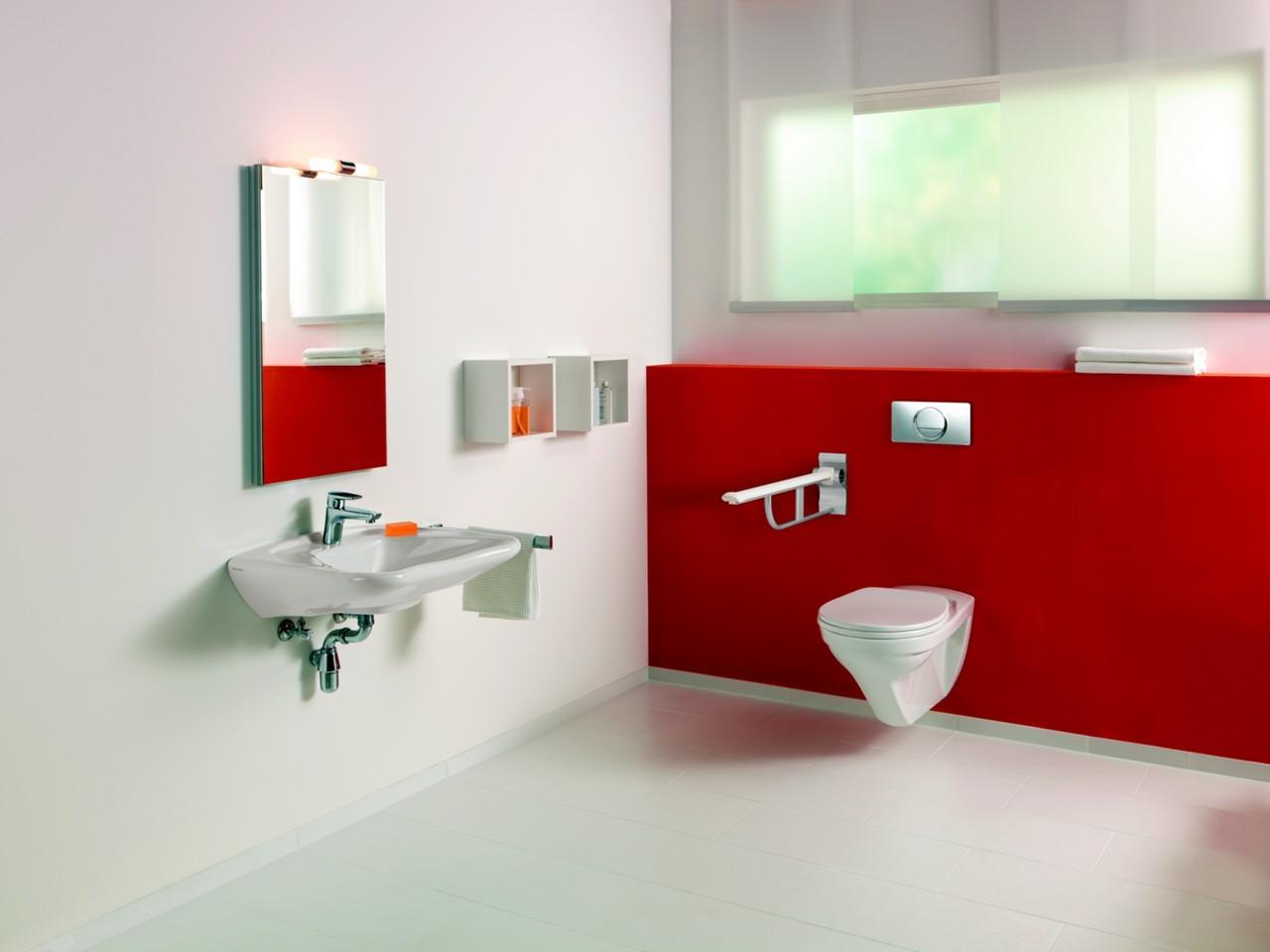 Een badkamer on demand