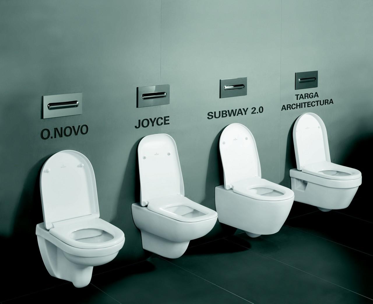 Toilet Villeroy En Boch.Villeroy Boch Directflush Toilet Voor Ultieme Hygiene