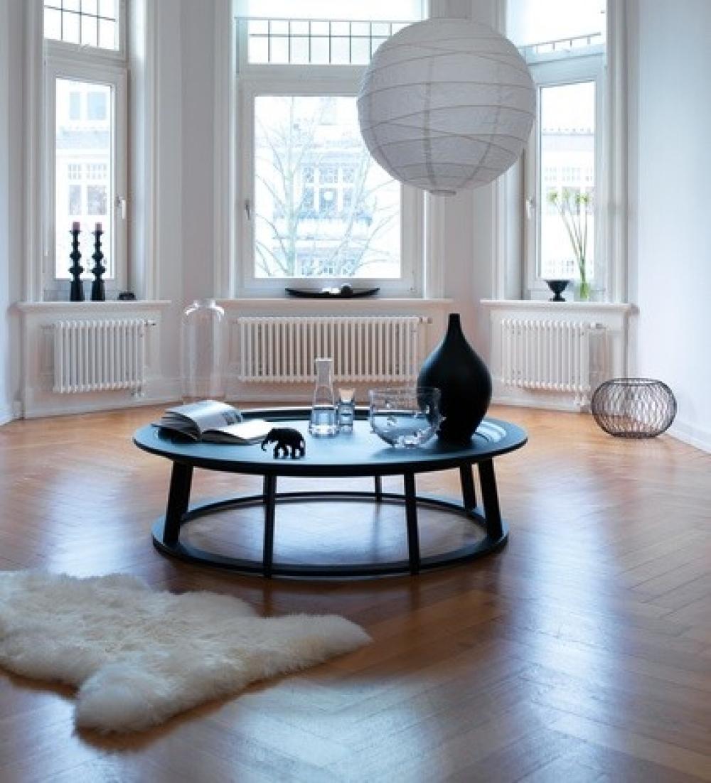 Designradiator zehnder charleston een klassieke schoonheid Design radiatoren woonkamer