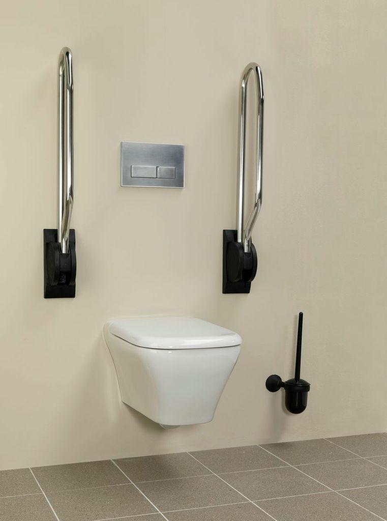 veilige badkamer voor ouderen, Badkamer