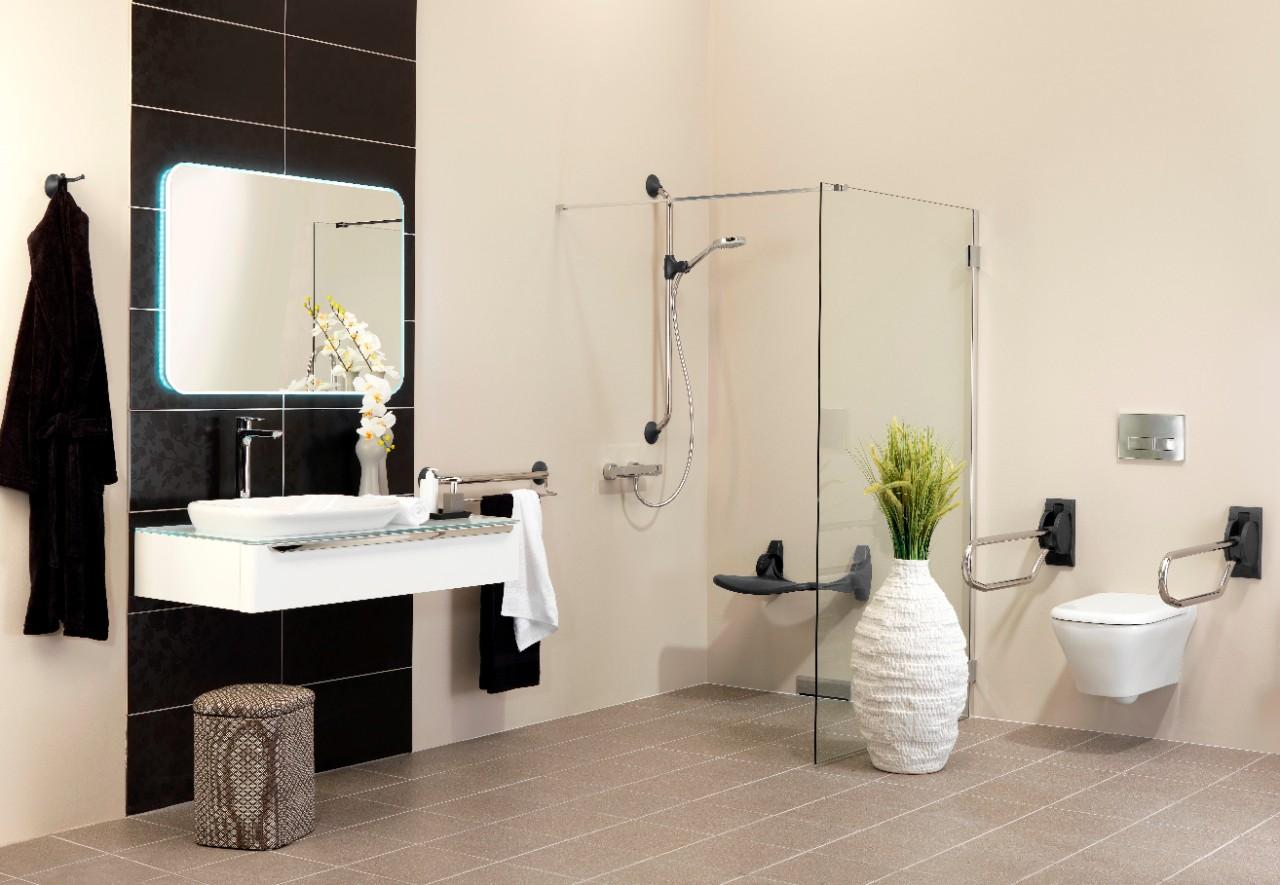Veiligheid Van Kokendwaterkranen : Comfort en veiligheid in de badkamer zo pakt u het aan