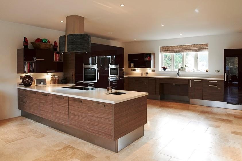 Hoe maak ik mijn keuken veilig en comfortabel?
