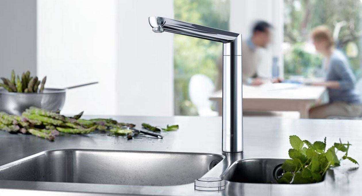 Veiligheid Van Kokendwaterkranen : Hoe maak ik mijn keuken veilig en comfortabel?